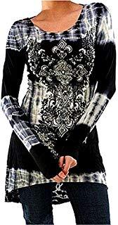 Blusas Góticas