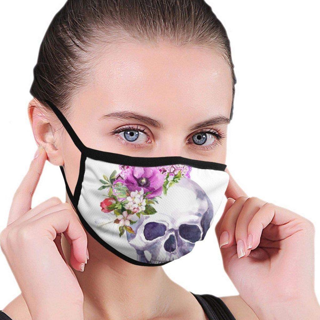 Máscara-calaveras-humanas-anticontaminación-reutilizable