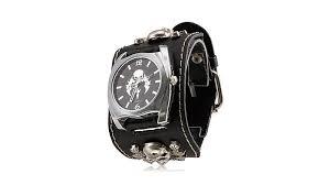 relojes de calaveras