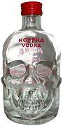 KOFFKA-Vodka-Calavera-de-Cristal-calavera botella