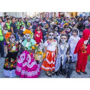 el-dia-de-los-muertos-Mexico